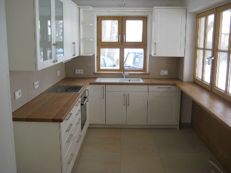 Einfach schöne Küchen.....